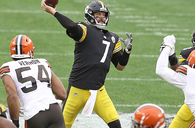 Browns vs Steelers Wild Card Picks and Predictions