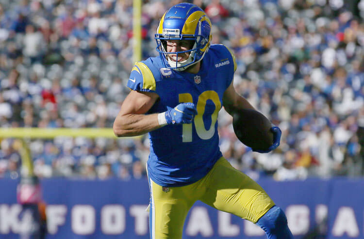 How To Bet - Lions vs Rams Week 7 Picks and Predictions: Rams Continue To Roll in Goff Reunion