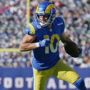 Cooper Kupp Los Angeles Rams NFL