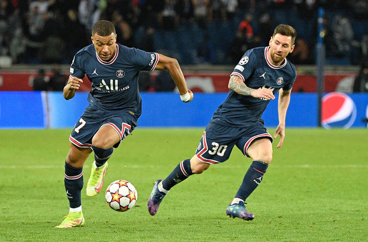 Champions League Futures Odds: Unconvincing Win Drops PSG After Matchday 3