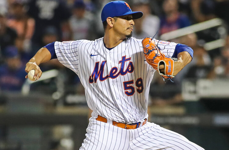 Phillies vs Mets Picks and Predictions: Can Carrasco Conquer Phillies?