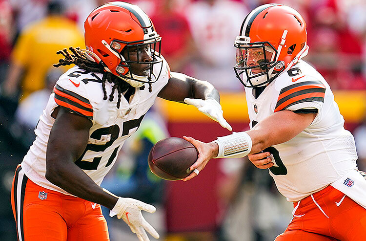 NFL Week 2 Bet Now or Bet Later: Get Behind the Browns' Bounce Back Early