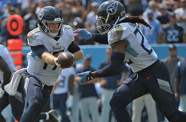 NFL Underdogs: Jason Logan's Favorite Picks for Week 2