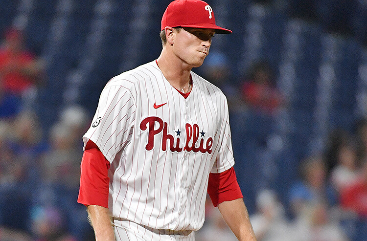 Today's MLB Prop Bets, Picks and Predictions: Gibson's Second-Half Swoon Continues on SNB