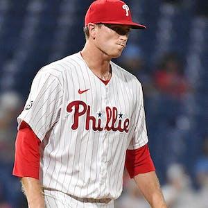 Kyle Gibson Philadelphia Phillies MLB