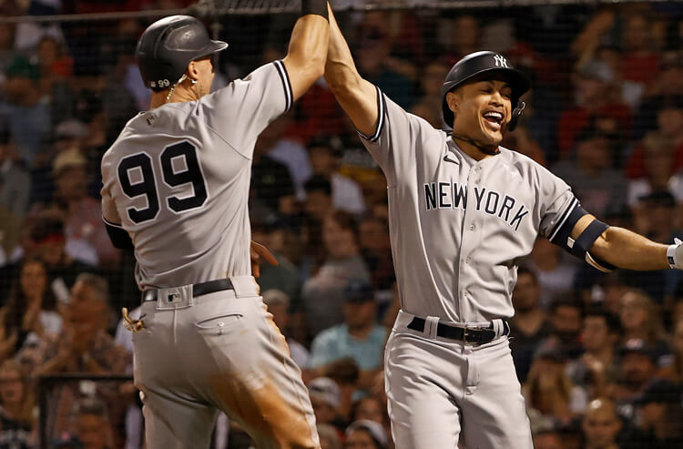 Yankees vs Red Sox Picks and Predictions: Yanks Gain Leverage in Wild Card Race