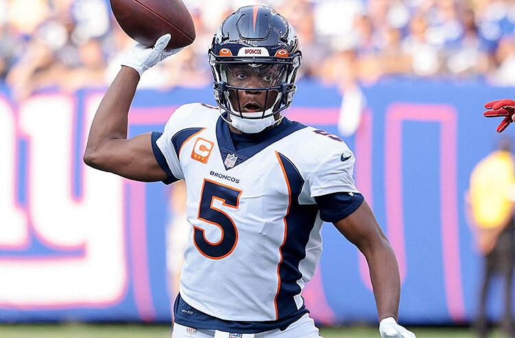 Broncos vs Jaguars Week 2 Picks and Predictions: More Misery for Urban Meyer