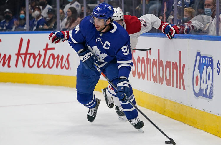 How To Bet - Canadiens vs Maple Leafs Picks and Predictions: Revenge Months in the Making