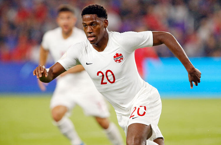 How To Bet - Canada vs Panama World Cup Qualifying Tips and Predictions: Hosts Faced With Urgent Matchup