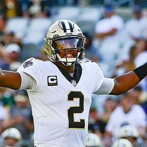 Jameis Winston New Orleans Saints NFL
