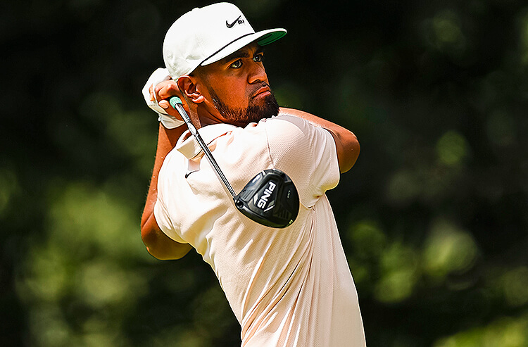 PGA Tour Championship Picks and Predictions: Finau's Price, Starting Spot Make Him A Great Play