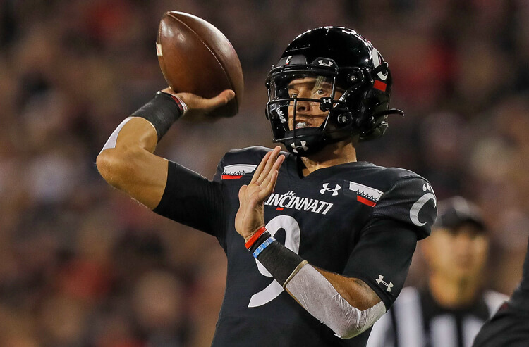 How To Bet - Cincinnati vs Navy Picks and Predictions: Bearcat Blowout on Deck?