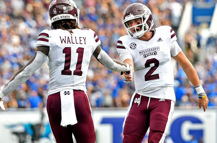 Alabama vs Mississippi State Picks and Predictions: Tide Look To Get Back On Track