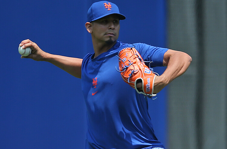 Reds vs Mets Picks and Predictions: Cookie Carrasco Makes His Citi Field Debut