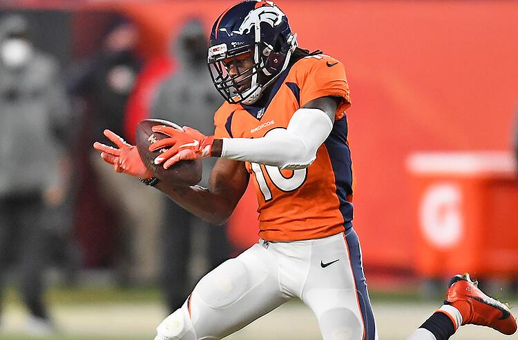 Jerry Jeudy Denver Broncos NFL