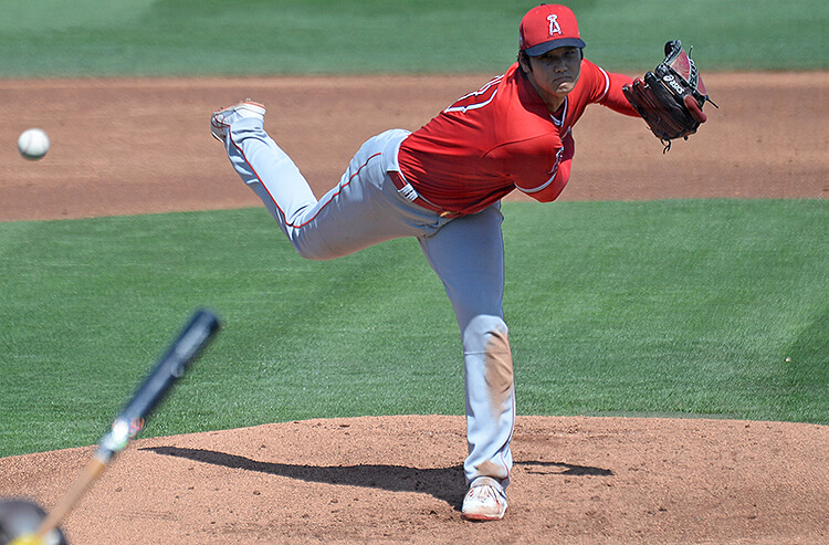 White Sox vs Angels Picks: Angels The Play in Ohtani's Pitching Debut