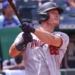 Max Kepler Minnesota Twins MLB