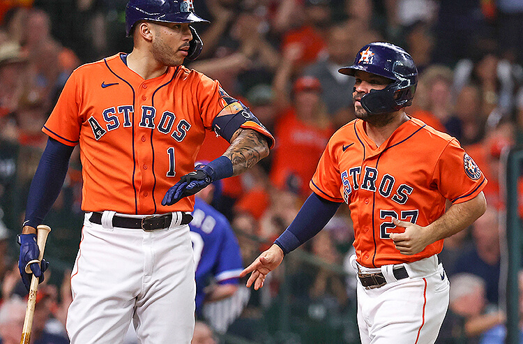 2021 World Series Odds: Astros-Dodgers Rematch Now the Betting Favorite