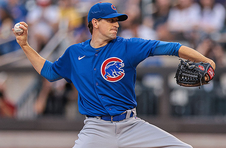 Indians vs Cubs Picks and Predictions: Pitching Mismatch Favors Home Side