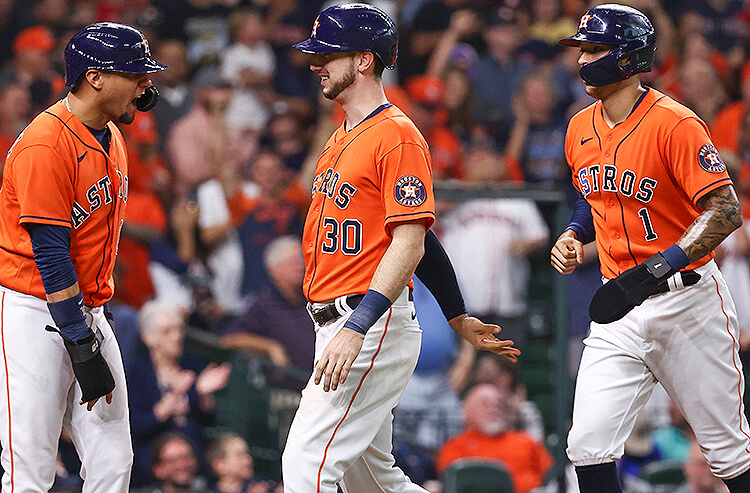 Rangers vs Astros Picks and Predictions: Don't Bank On Texas Snapping Its Losing Skid Today
