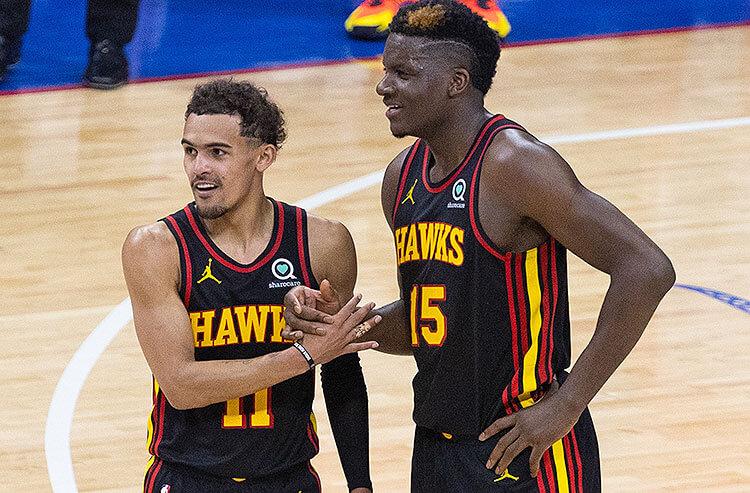 NBA Finals Odds: Hawks Have Oddsmakers On Edge