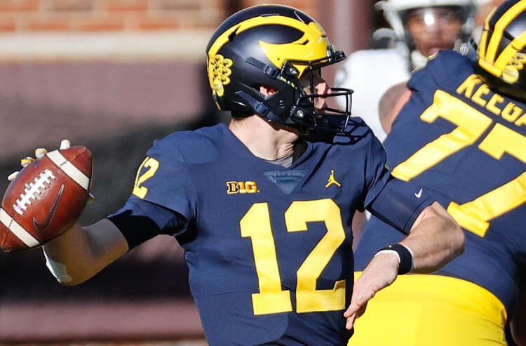 How To Bet - Michigan Sportsbooks Continue To See Handle Slide In May