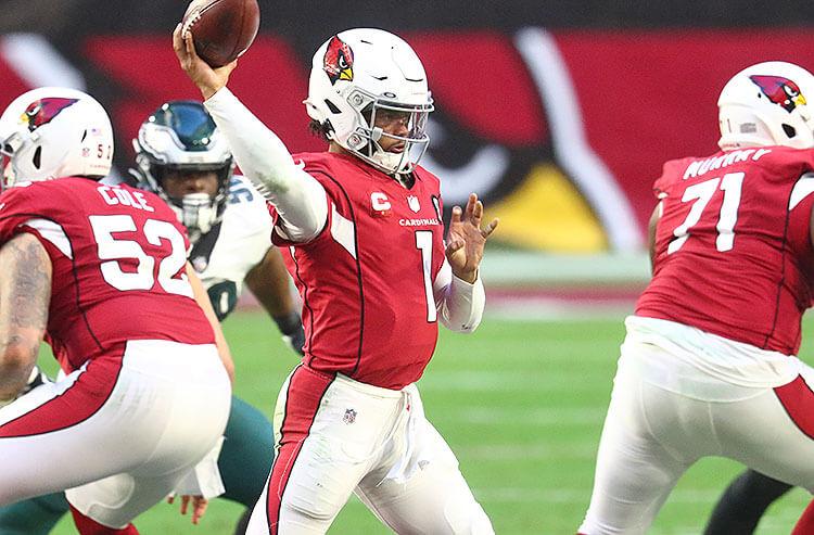 Kyler Murray Arizona Cardinals NFL