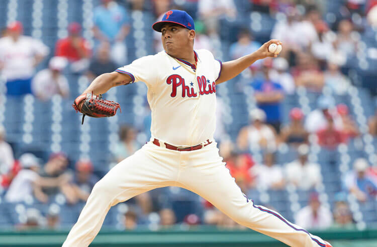 Phillies vs Nationals Picks and Predictions: What A Relief