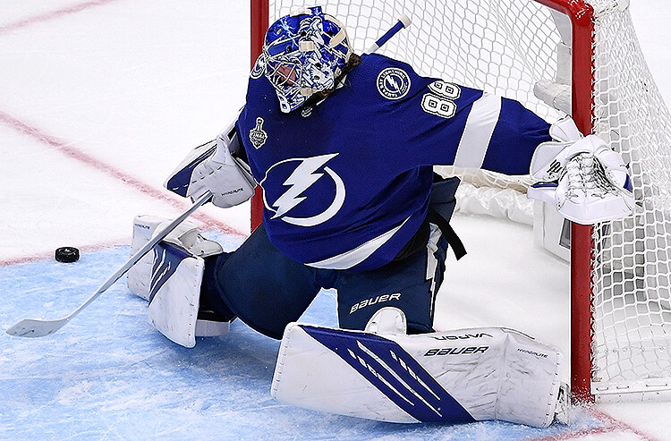 How To Bet - Penguins vs Lightning Picks and Predictions: Tampa's Three-Peat Quest Begins vs. Hobbled Pens