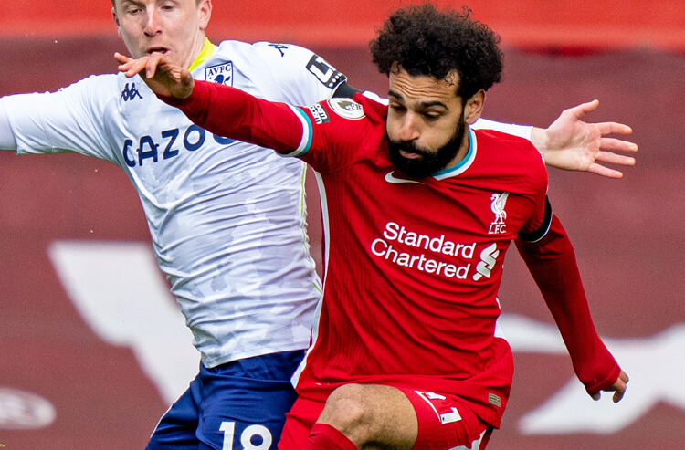 Premier League Matchday 32 Picks: Life From Liverpool?