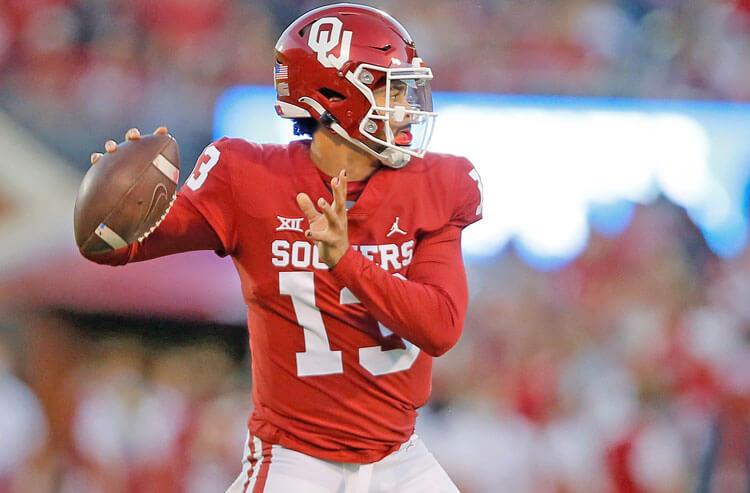 Oklahoma vs Kansas Picks and Predictions: How Many Points Is Too Many Points?