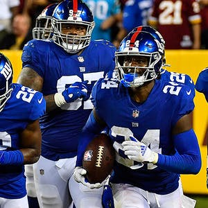 James Bradberry New York Giants NFL