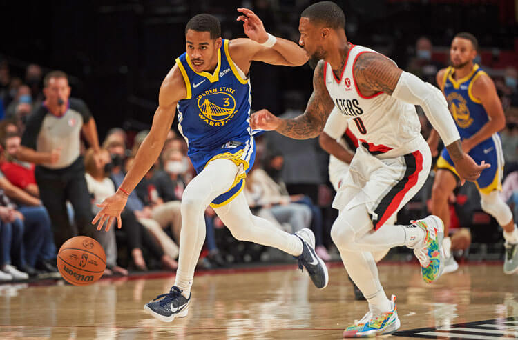 Clippers vs Warriors Picks and Predictions: Warriors Look For L.A. Sweep