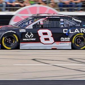 Tyler Reddick NASCAR