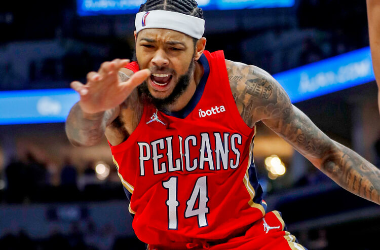 Hawks vs Pelicans Picks and Predictions: Hawking Large Spreads