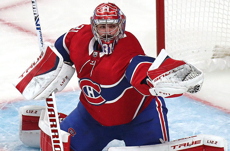 Canadiens vs Golden Knights Game 1 Picks and Predictions: Great Price for Habs