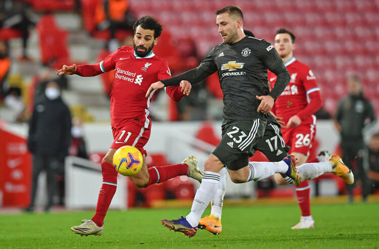 Manchester United vs Liverpool Picks and Predictions: More Nightmares at the Theater of Dreams?