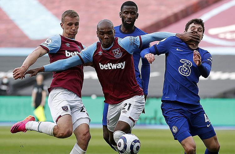 Premier League Matchday 34 Picks: West Ham Desperate for W