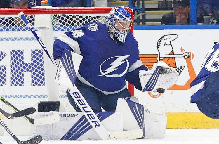 Lightning vs Islanders Game 6 Picks and Predictions: Run It Back