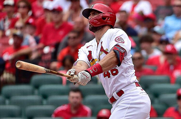 Paul Goldschmidt St. Louis Cardinals MLB