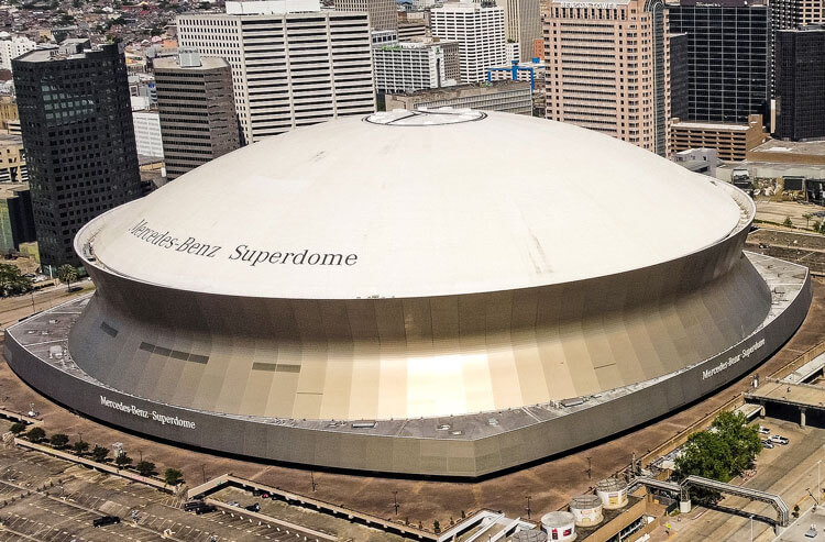 Louisiana Governor Signs Sports Betting Bills As Lawmakers Eye Launch For Football Season