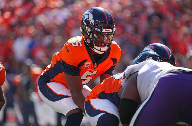 Broncos vs Browns Thursday Night Football Picks and Predictions: Both Teams Struggle on Short Week