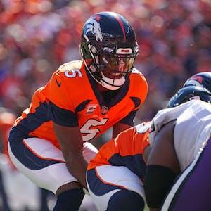 Teddy Bridgewater Denver Broncos NFL