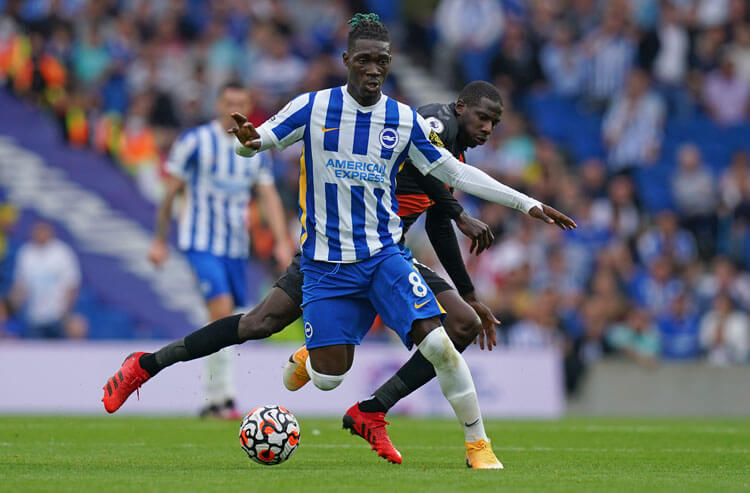 Crystal Palace vs Brighton Picks and Predictions: Gulls Continue to Soar in the New Season
