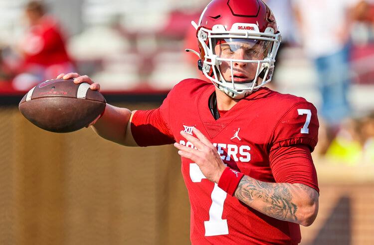 Nebraska vs Oklahoma Picks and Predictions: It's Back to #FadeNebraska