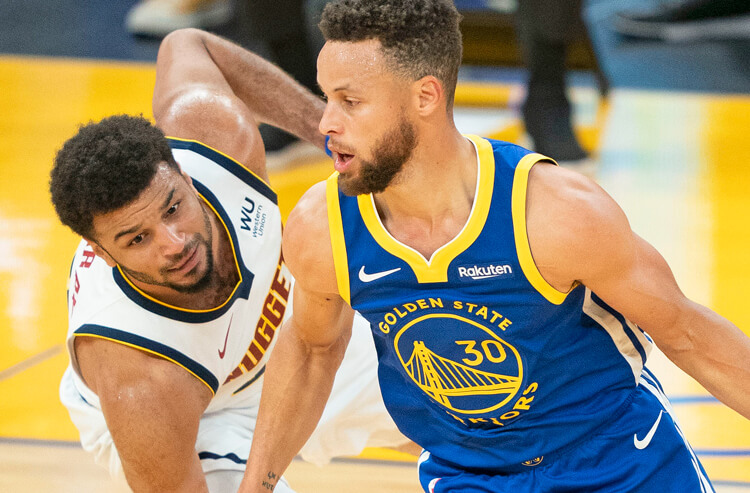 Warriors vs Cavaliers Picks: Cavs Pray to Contain Curry