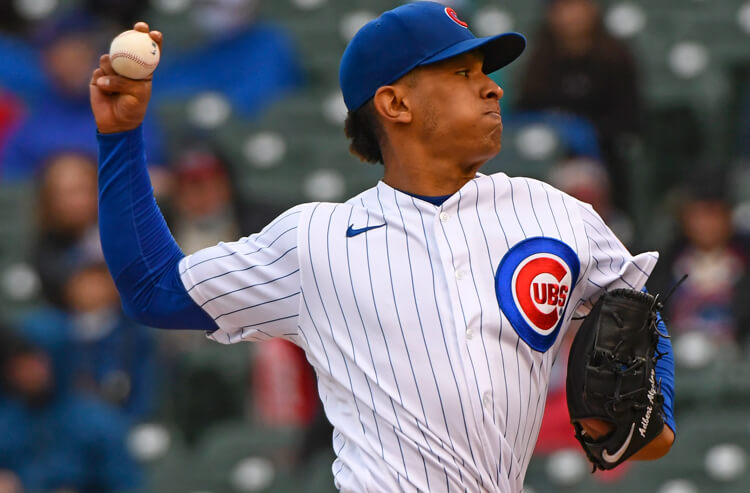 Today's MLB Prop Bets, Picks and Predictions: Cubs Avoid Clubs