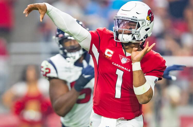 NFL Power Rankings Week 8: In the Zona