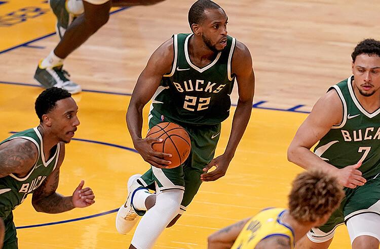 Bucks vs Mavericks Picks: Which Stars Will Actually Play?