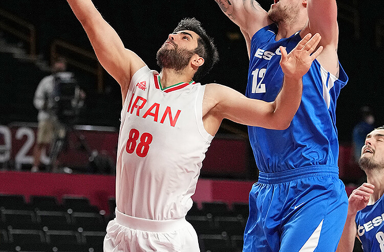 USA vs Iran Olympic Basketball Picks and Predictions: U.S. Will Win, But By 38.5 Points?